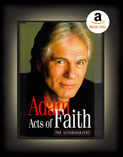 Acts of Faith by William Pearson