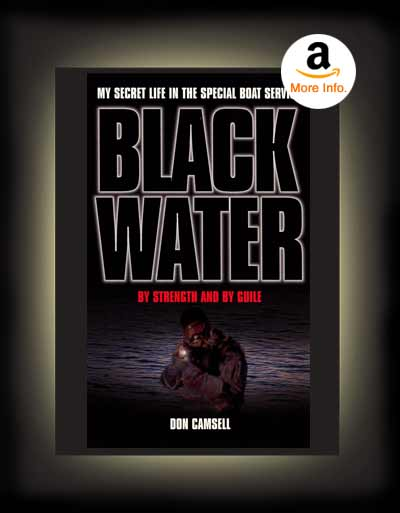 Black Water by William Pearson