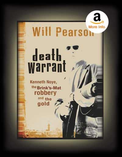 Death Warrant by William Pearson