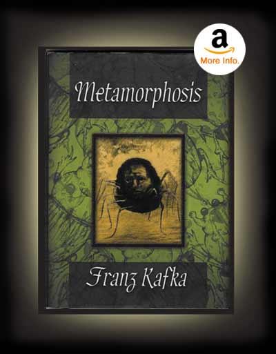 Metamorphosis by William Pearson
