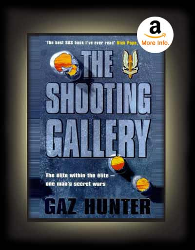 The Shooting Gallery by William Pearson