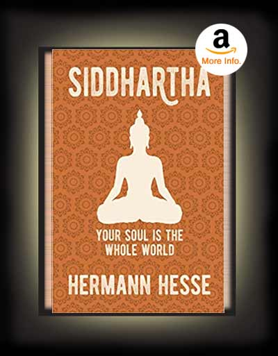 Siddhartha, by Hermann Hesse, translated by William Aaltonen Pearson
