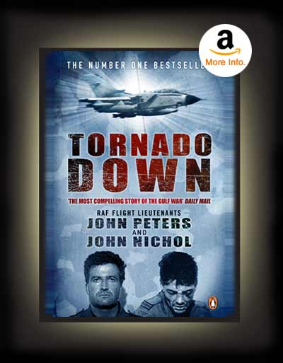 Tornado Down by William Pearson