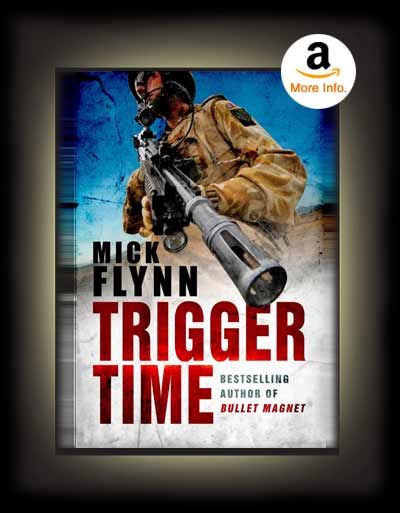 Trigger Time by William Pearson
